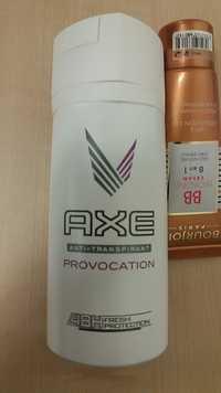 AXE - Déodorant anti-transpirant provocation 48h