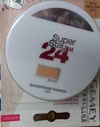 Maybelline - Super stay 24h poudre waterproof