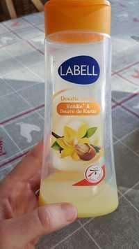 LABELL - Douche crème