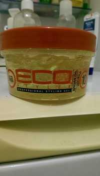 ECO STYLER - Argan oil - Professional styling gel