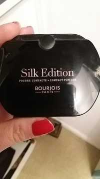 Bourjois - Poudre compacte