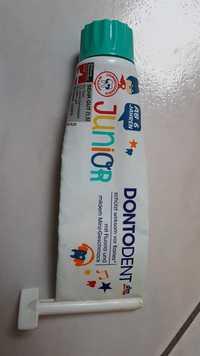 DM - Junior AB 6 jahren - Zahnpasten