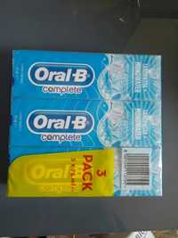 ORAL-B - Dentifrice