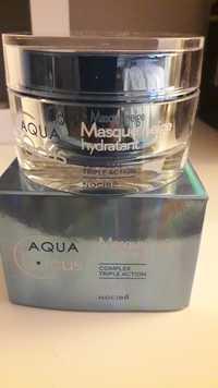 NOCIBÉ - Aqua focus - Masque neige hydratant