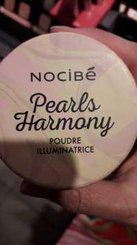 NOCIBÉ - Pearls harmony - Poudre illuminatrice