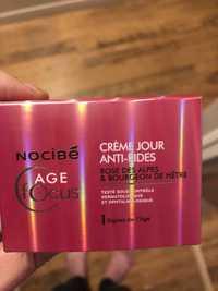 NOCIBÉ - Agefocus - Crème jour anti-rides