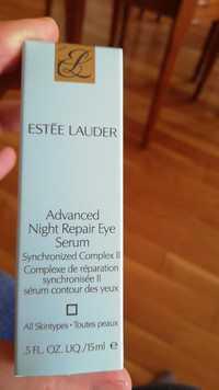 Estee Lauder - Advanced night repair - Sérum contour des yeux