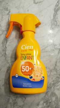 Cien - Sun - Spray solaire enfant FPS 50+