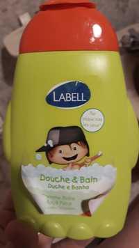 LABELL - Pomme poire - Douche & bain