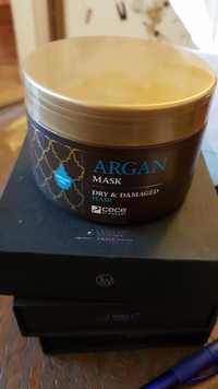 Weleda - Argan - Mask for dray & damaged hair