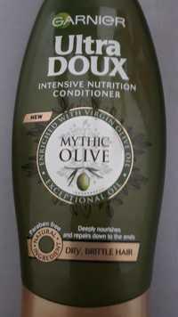 GARNIER - Ultra Doux - Intensive nutrition conditioner mythic olive