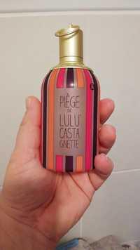 Lulu Castagnette - Piège de lulu castagnette