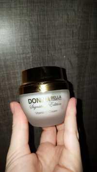 Donna Bella - Signature édition - Vitamin C cream