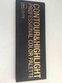 IDC COLOR - Contour & highlight