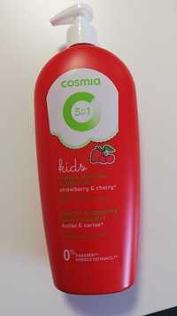 Cosmia - Kids - Douche shampoing bain moussant 3 en 1