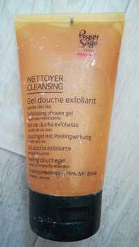 PEGGY SAGE - Nettoyer - Gel douche exfoliant
