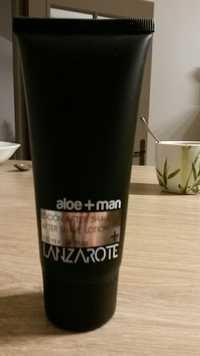 LANZAROTE - Aloe+ man - After shave lotion