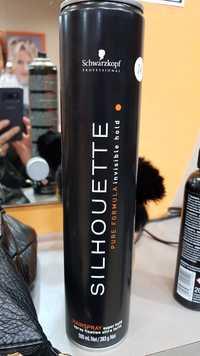 Schwarzkopf - Silhouette - Hairspray spray fixation ultra forte