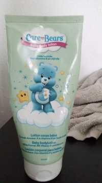 Care Bears - Lotion corps bébé