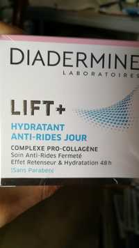 DIADERMINE - Lift+ - Hydratant anti-rides jour