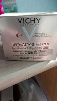 VICHY - Neovadiol Magistral - Soin densifiant et relipidant nuit