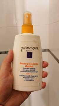 LES COSMÉTIQUES - Suncare - Brume protectrice cheveux