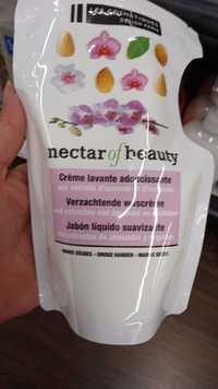 LES COSMÉTIQUES DESIGN PARIS - Nectar of beauty - Crème lavante adoucissante