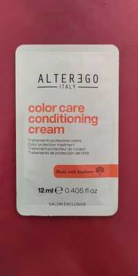 ALTER EGO - Color conditioning cream