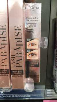 L'ORÉAL - Lash paradise - Mascara intense black
