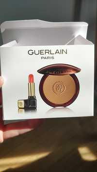 Guerlain - Poudre bronzante visage
