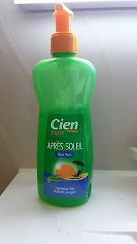 Cien - Cien sun - Après-Soleil Aloe Vera