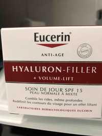 Eucerin - Anti-âge - Hyaluro-filler + Volume-lift