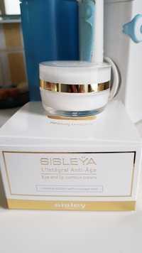 Sisley - Sisleÿa l'intégral anti-âge