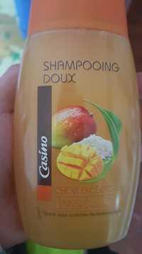 CASINO - Shampooing doux