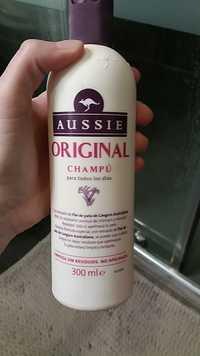 AUSSIE - Original champú