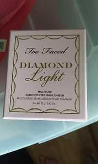 TOO FACED - Diamond ligth - Multi-usage rehausseur éclat diamant