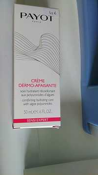 Payot - Crème dermo-apaisante