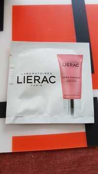 Liérac - Supra radiance - Masque éclat double peeling