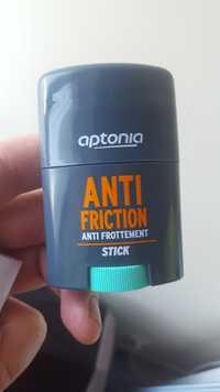 APTONIA - Anti-frottement - Stick