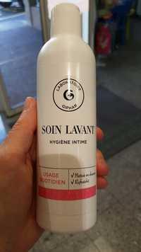 LABORATOIRE GIPHAR - Soin lavant hygiène intime