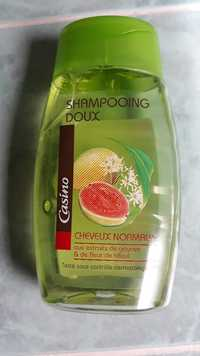 CASINO - Shampooing doux pour cheveux normaux