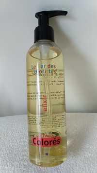 LE BAR DES COLORISTES - Le Bar des Coloristes - Elixir cheveux colorés