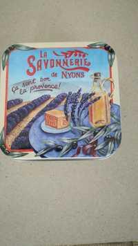 LA SAVONNERIE DE NYONS - Savon parfumé lavande
