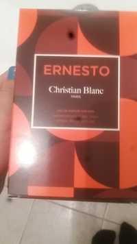 Choisir Blanc De Composition Que Eau Parfum Ufc Ernesto Christian ZiuOXPk