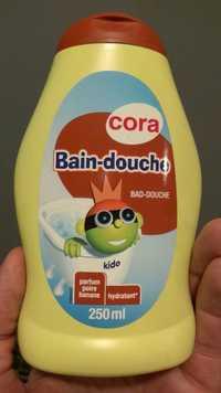 CORA - Bain douche parfum poire banane
