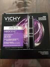 VICHY - Neogenic - Hair renewal treatment gel-fluid