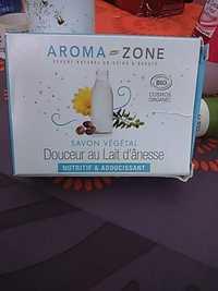 Aroma-Zone - Savon végétal - Douceur au lait d'ânesse