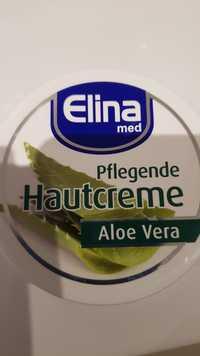 Elina - Hautcreme - Aloe Vera