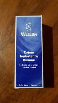Weleda - Crème hydratante Homme
