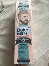 Balea - Men - Bart-pflegegel 2 in 1